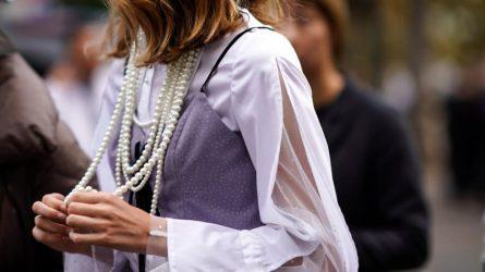 Bỏ túi 7 bí quyết chăm sóc và bảo quản trang sức cho mùa lễ hội cuối năm