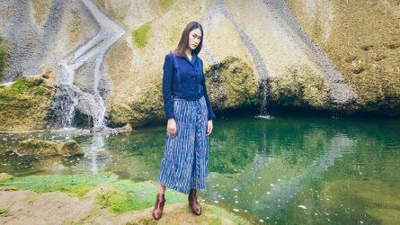 NTK Việt đang tiếp cận thời trang bền vững như thế nào?