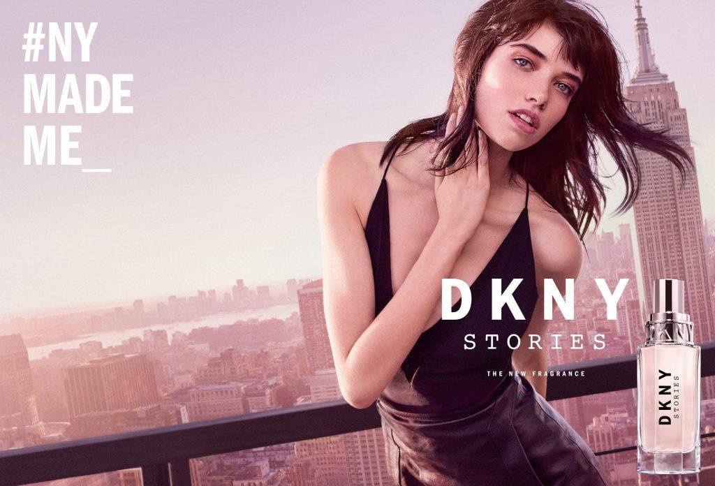 Nước hoa DKNY Stories