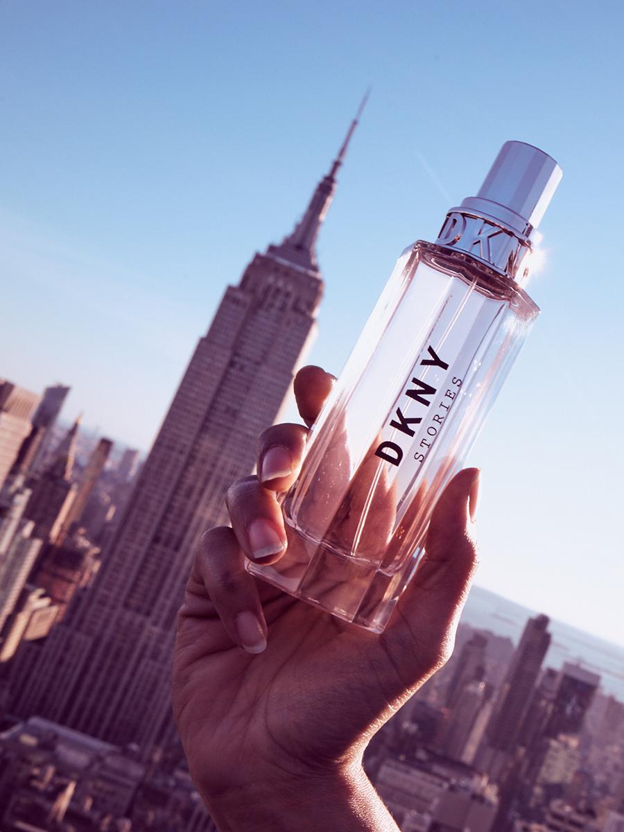 Nước hoa DKNY Stories 8
