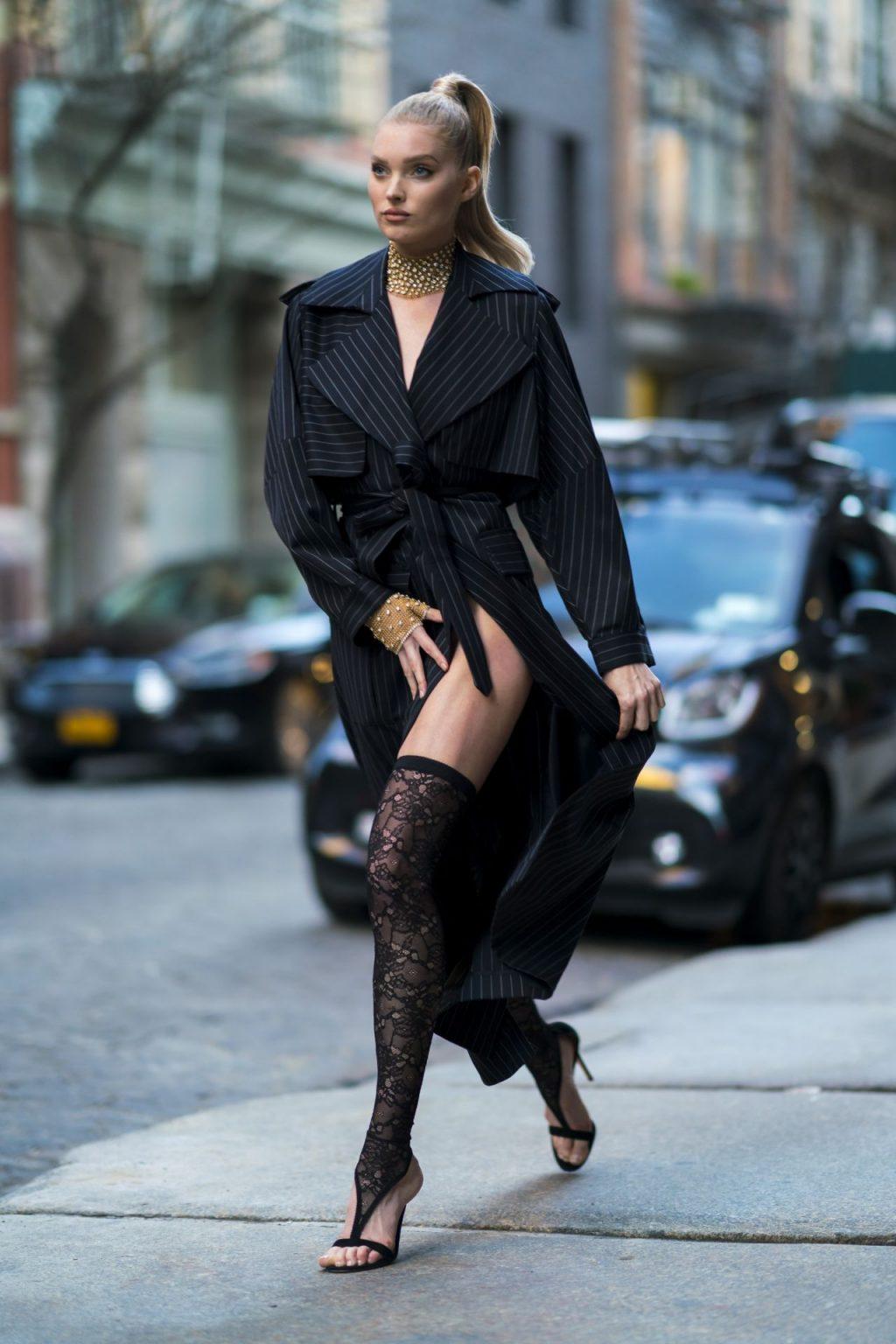 elle việt nam phong cách thời trang elsa hosk 19