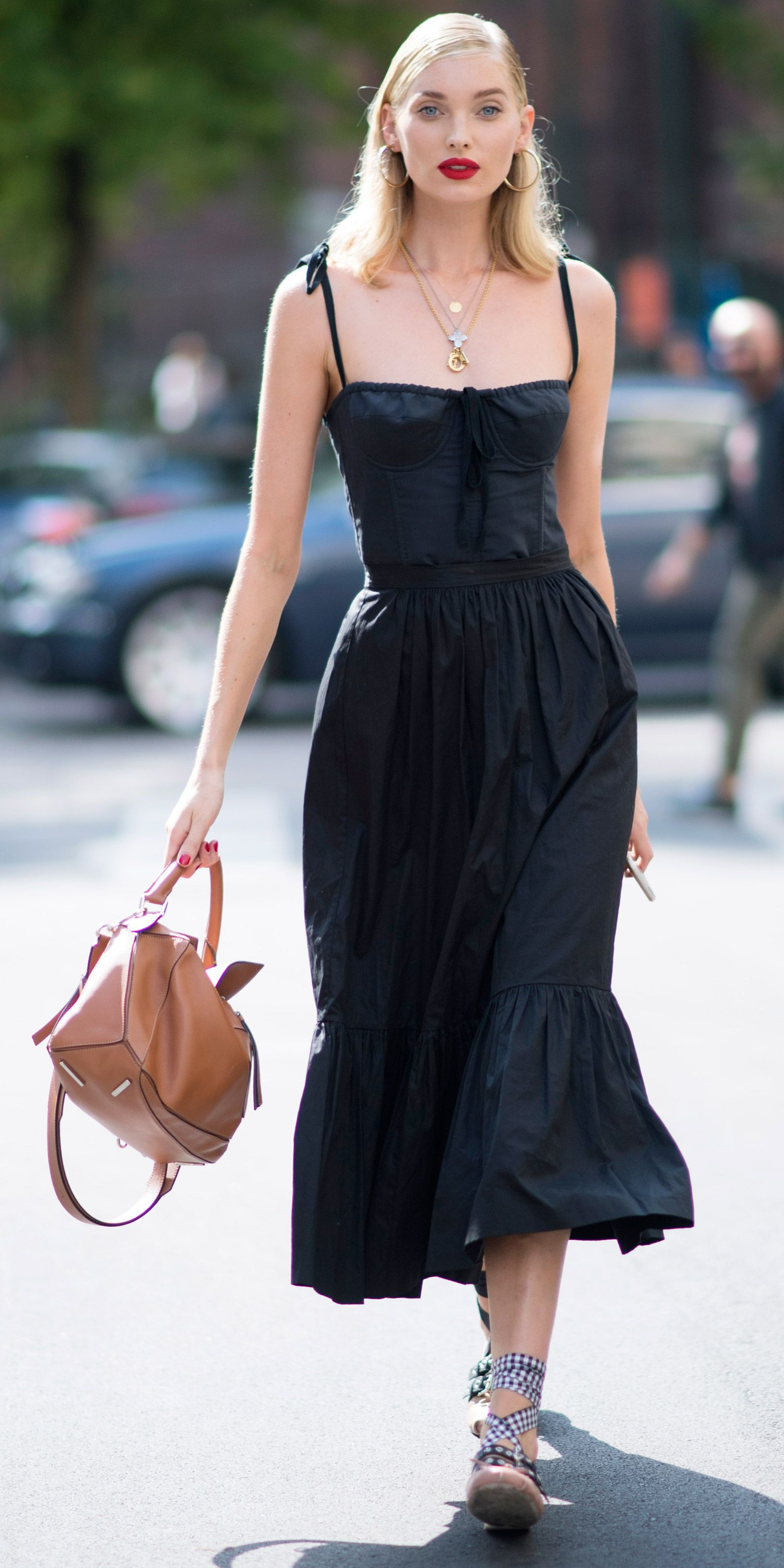 elle việt nam phong cách thời trang elsa hosk 9