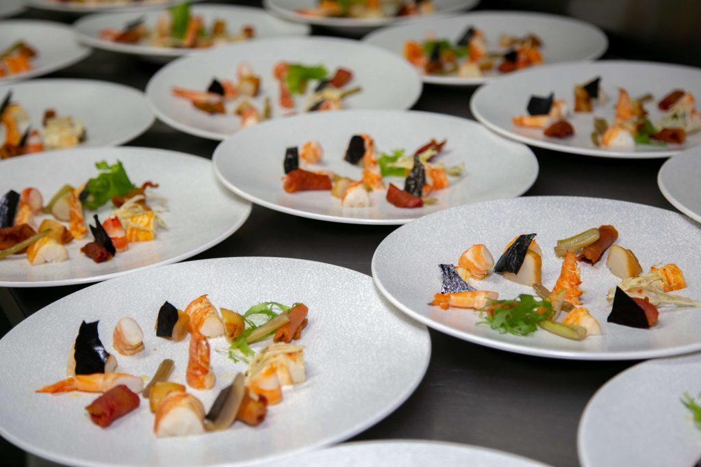 Turin Saigon - Một hành trình ẩm thực 7