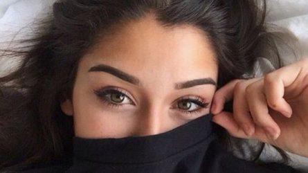 Các bài tập giúp giảm nhức mỏi mắt hữu hiệu dành cho nàng văn phòng