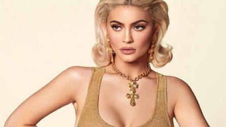 Đế chế mỹ phẩm giúp Kylie Jenner trở thành tỷ phú trẻ tuổi nhất 2018