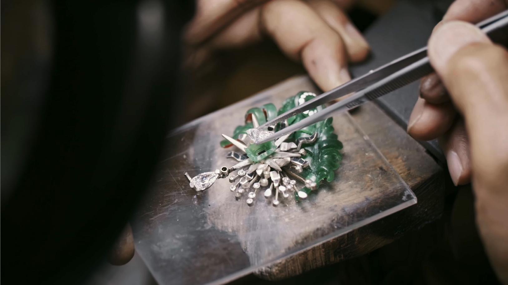 công nghệ thủ công trong ngành công nghiệp thời trang 16
