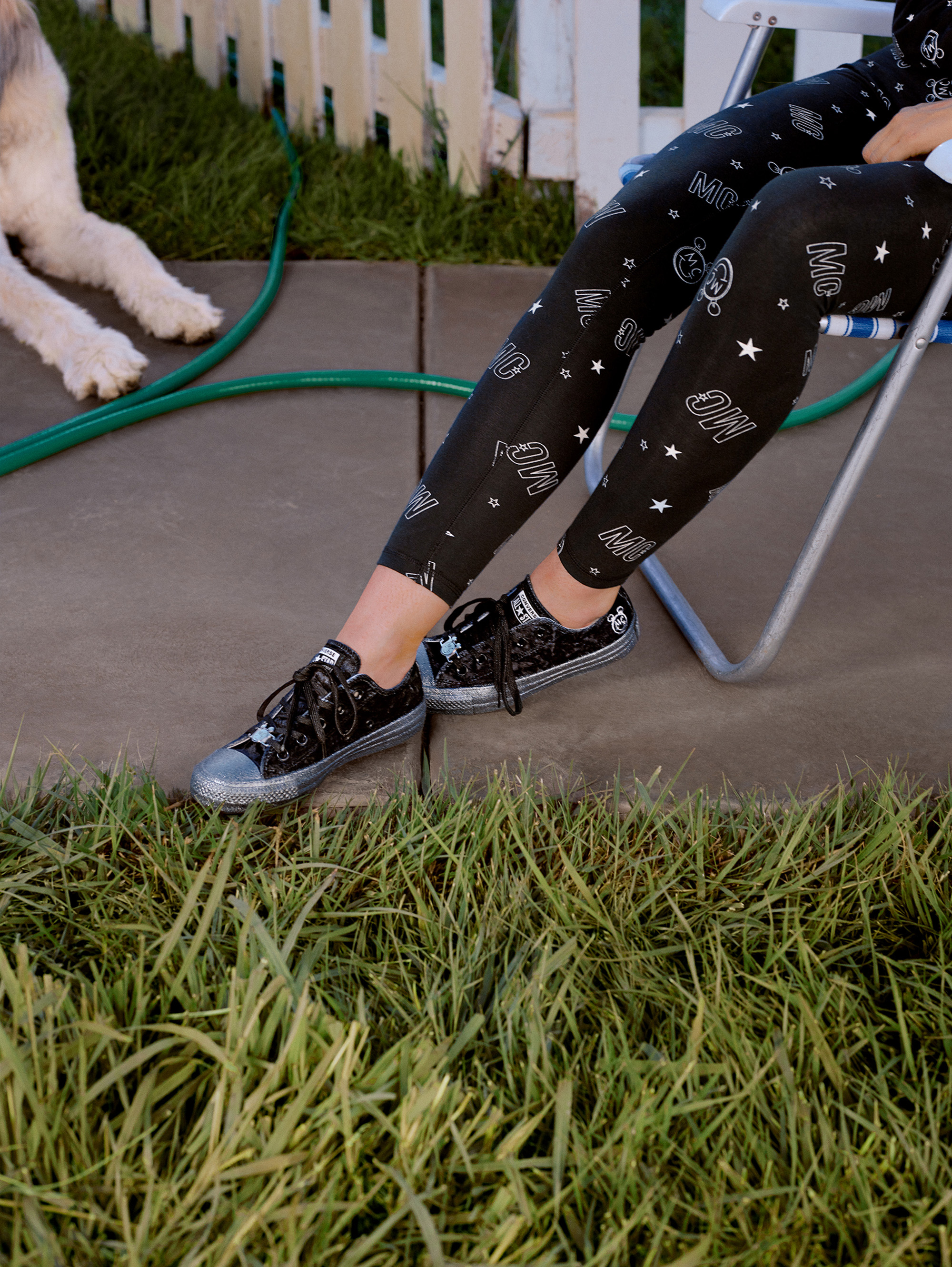 Converse bắt tay ca sĩ Miley Cyrus cho ra mắt BST Incubate trong mùa HO18 8