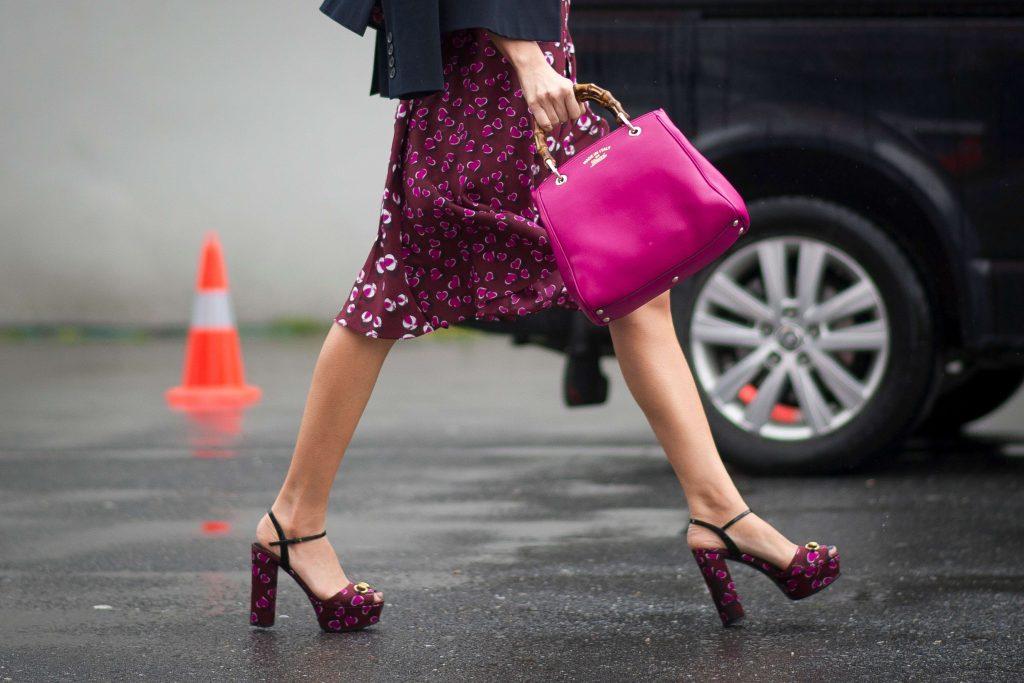 Đọc vị tính cách qua kiểu giày yêu thích 2