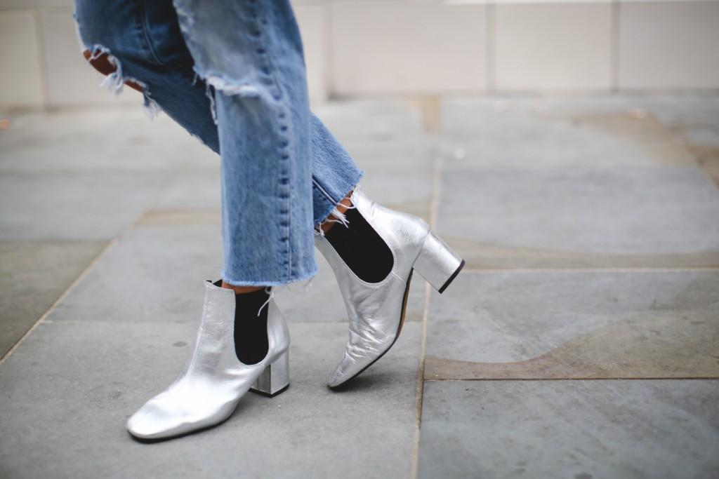 Đọc vị tính cách qua kiểu giày yêu thích 7