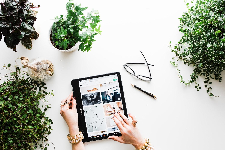 thương mại điện tử ngành thời trang