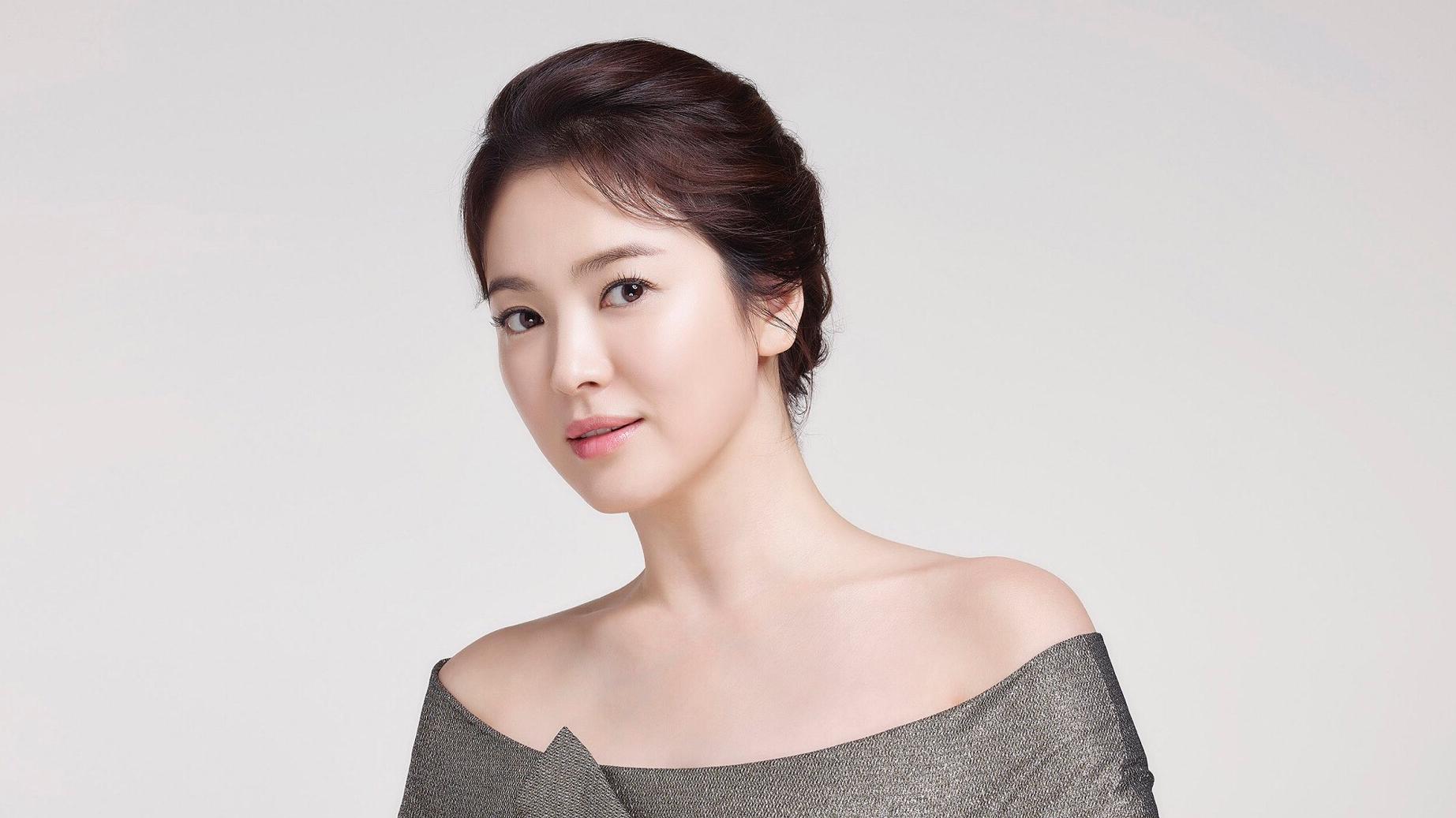 song hye kyo latest news - HD1845×1037
