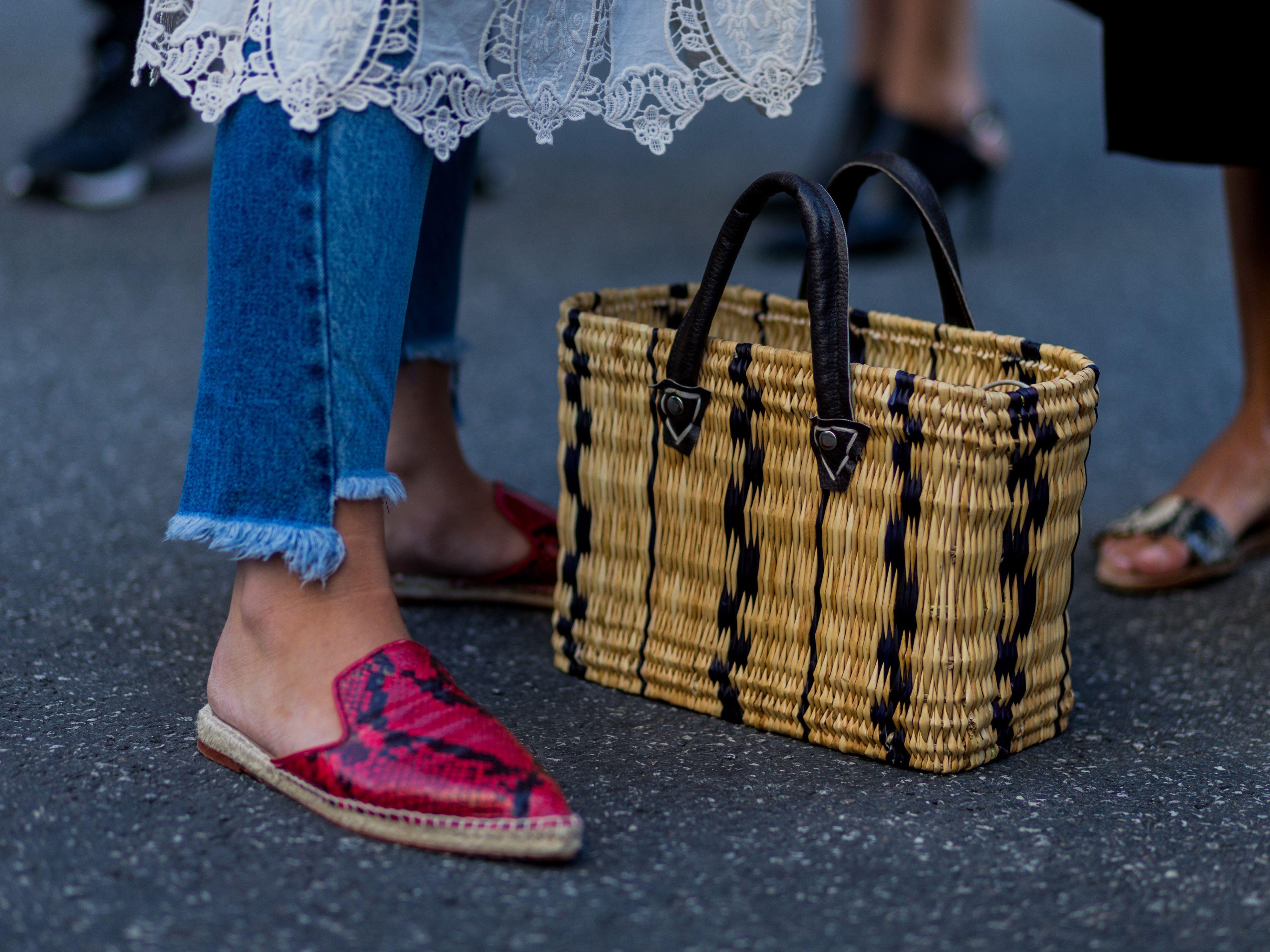 Đọc vị tính cách qua kiểu giày yêu thích 16