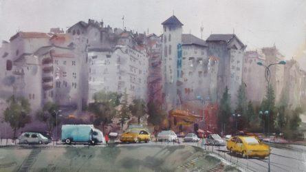 Chương trình Nghệ thuật Phố Bên Đồi 2018 chào mừng 125 năm hình thành Đà Lạt