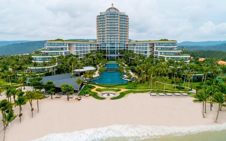 InterContinental Phu Quoc Long Beach Resort 3