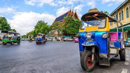 Du lịch Thái Lan: Khám phá thành phố Bangkok trong 3 ngày