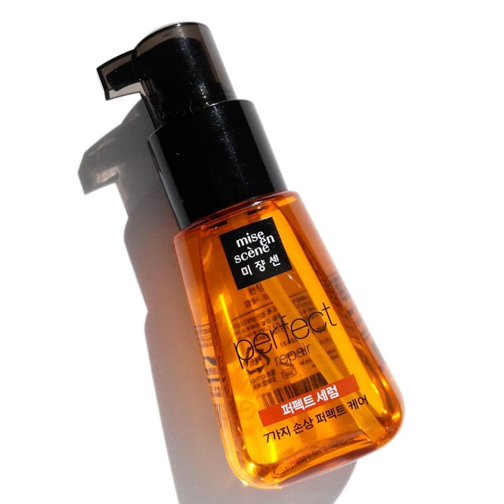 dầu dưỡng tóc 07