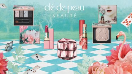 Lạc vào Xứ Sở Thần Tiên cùng Clé de Peau Beauté mùa lễ hội 2018