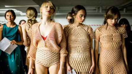 Tủ đồ của bạn thay đổi ra sao nếu cách mạng thời trang bền vững thành công?