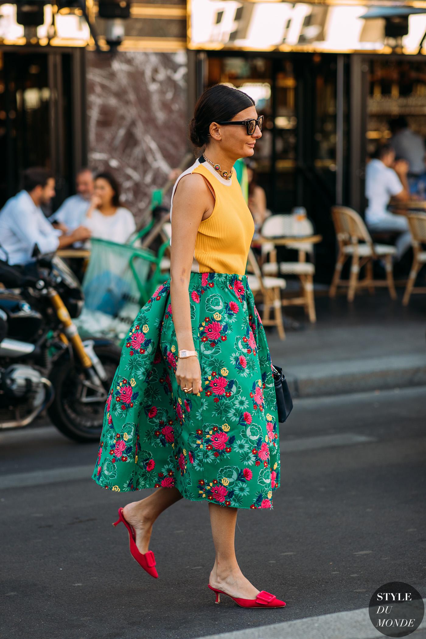 elle việt nam phong cách thời trang nữ trung niên 23