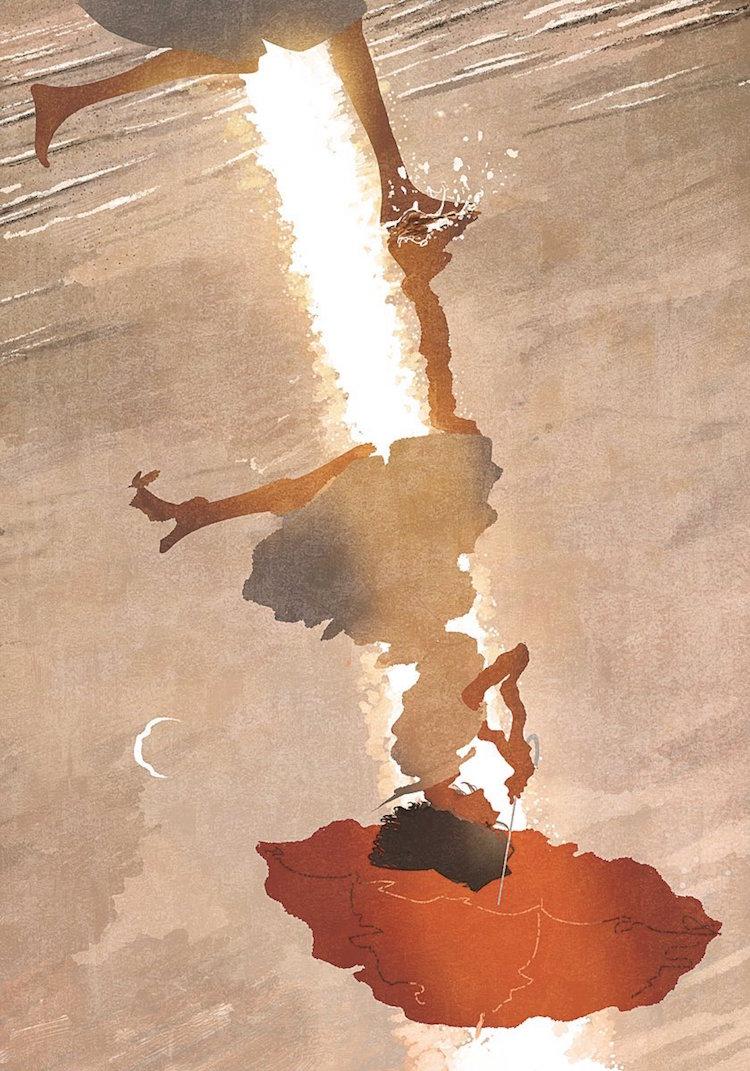 Khoảnh khắc kỳ diệu tranh minh họa 13