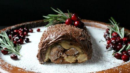 Đón Giáng Sinh ấm áp tại khách sạn Fortuna Hà Nội cùng tiệc buffet Hygge Christmas