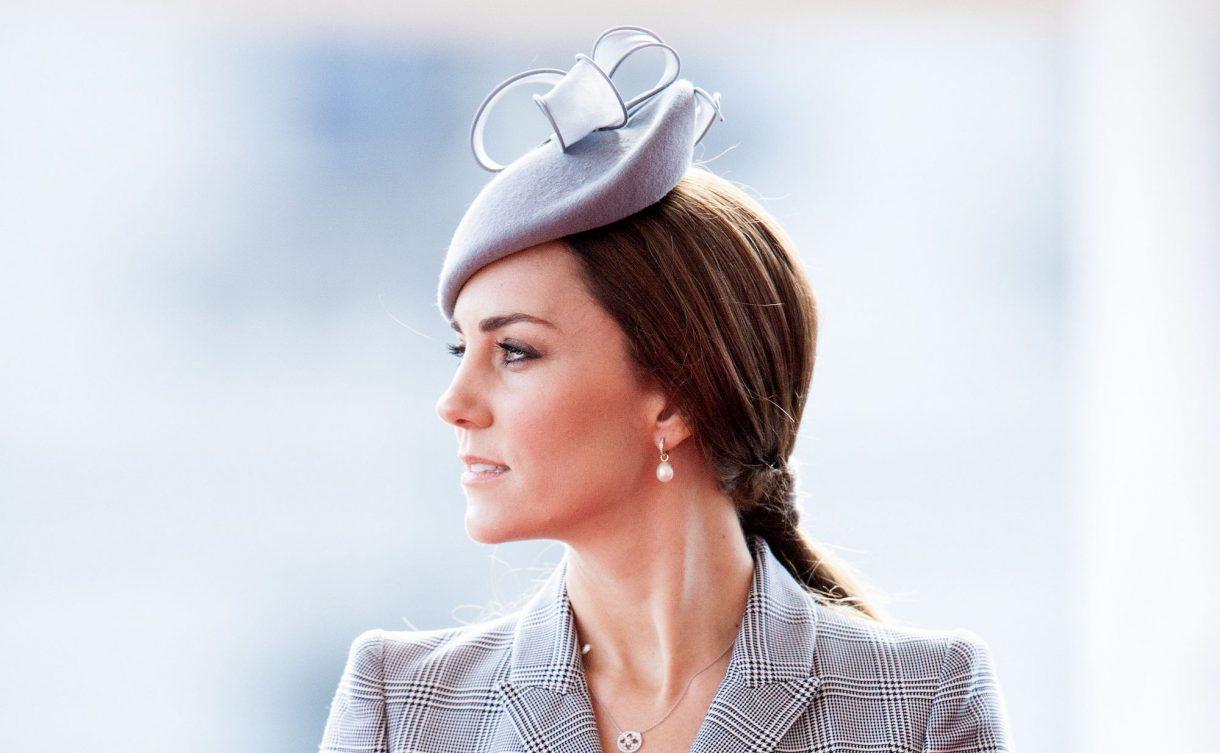 bí quyết mặc đẹp Kate Middleton