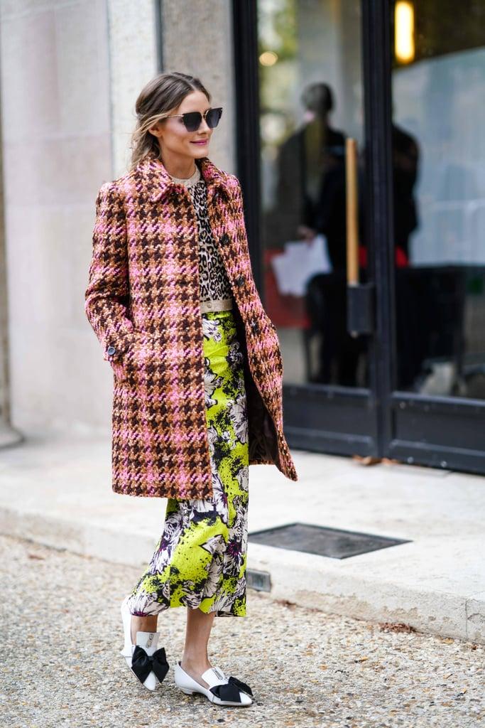 bí quyết mặc đẹp Olivia Palermo 18