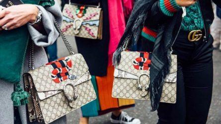 Cách phân biệt túi xách hàng hiệu thật và giả cho mùa mua sắm cuối năm
