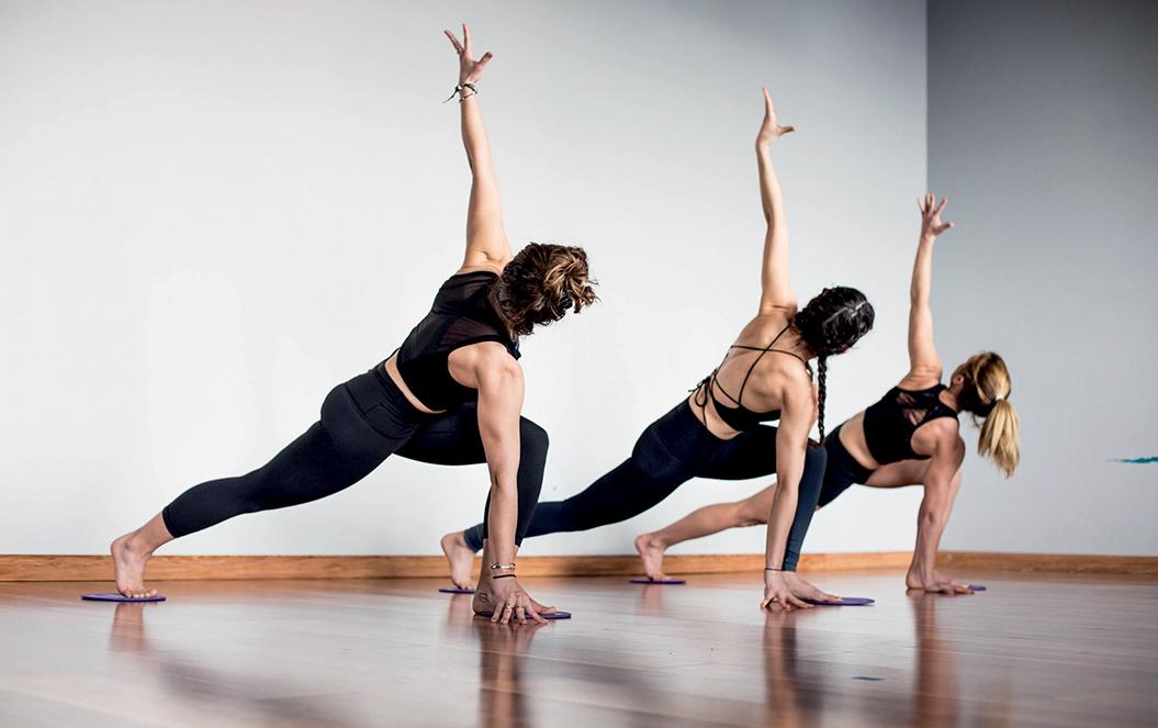 xu hướng fitness 4