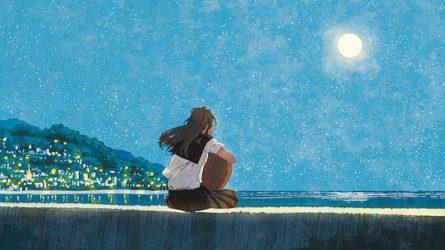 Khoảnh khắc kỳ diệu trong cuộc sống qua nét vẽ của nghệ sĩ tranh minh họa Nhật Bản