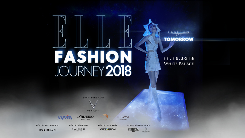elle fashion journey 2018 2