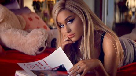 Thank U, Next của Ariana Grande là ca khúc gửi người yêu cũ hay nhất năm