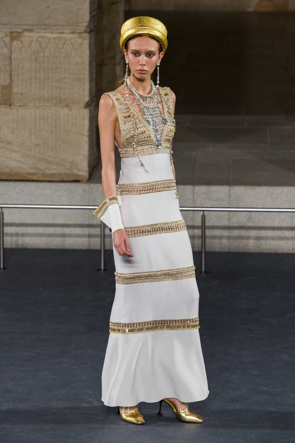 bộ sưu tập Chanel Métiers d'Art 2019 2