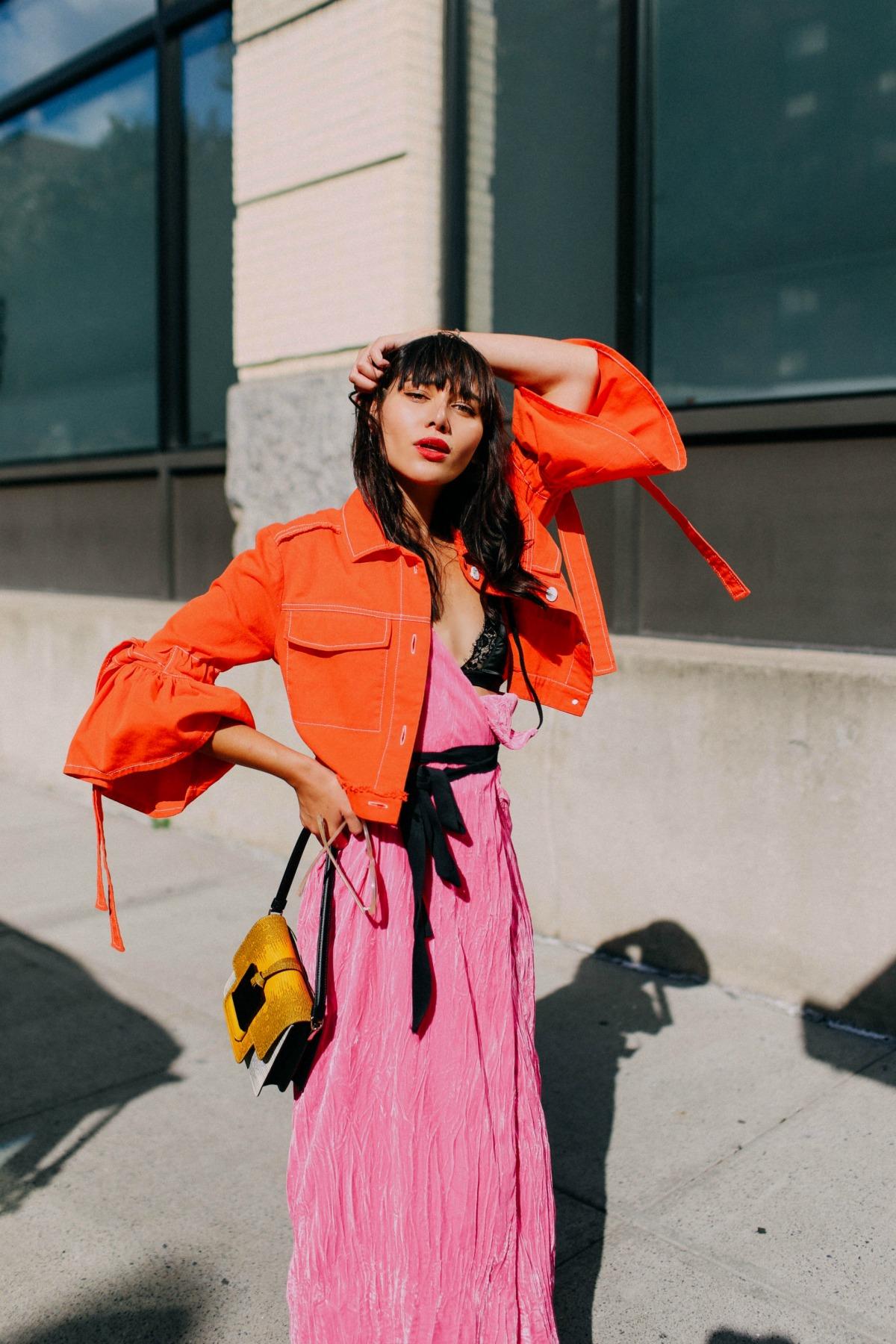 elle việt nam phong cách thời trang màu sắc 9
