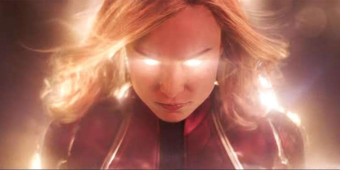 Captain Marvel trailer mới 3