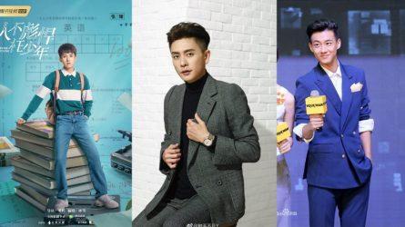 Những nam phụ phim Hoa ngữ khiến trái tim fangirl thổn thức