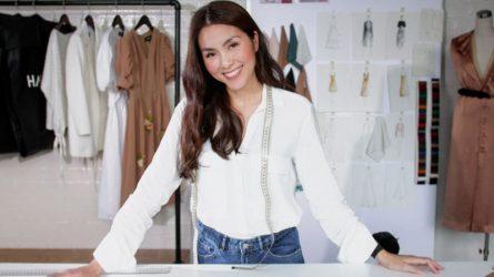 Nhà thiết kế Tăng Thanh Hà sẽ trình diễn bộ sưu tập tại ELLE Fashion Show 2018