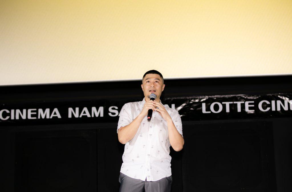 showcase giới thiệu Hồn Papa Da Con Gái 3