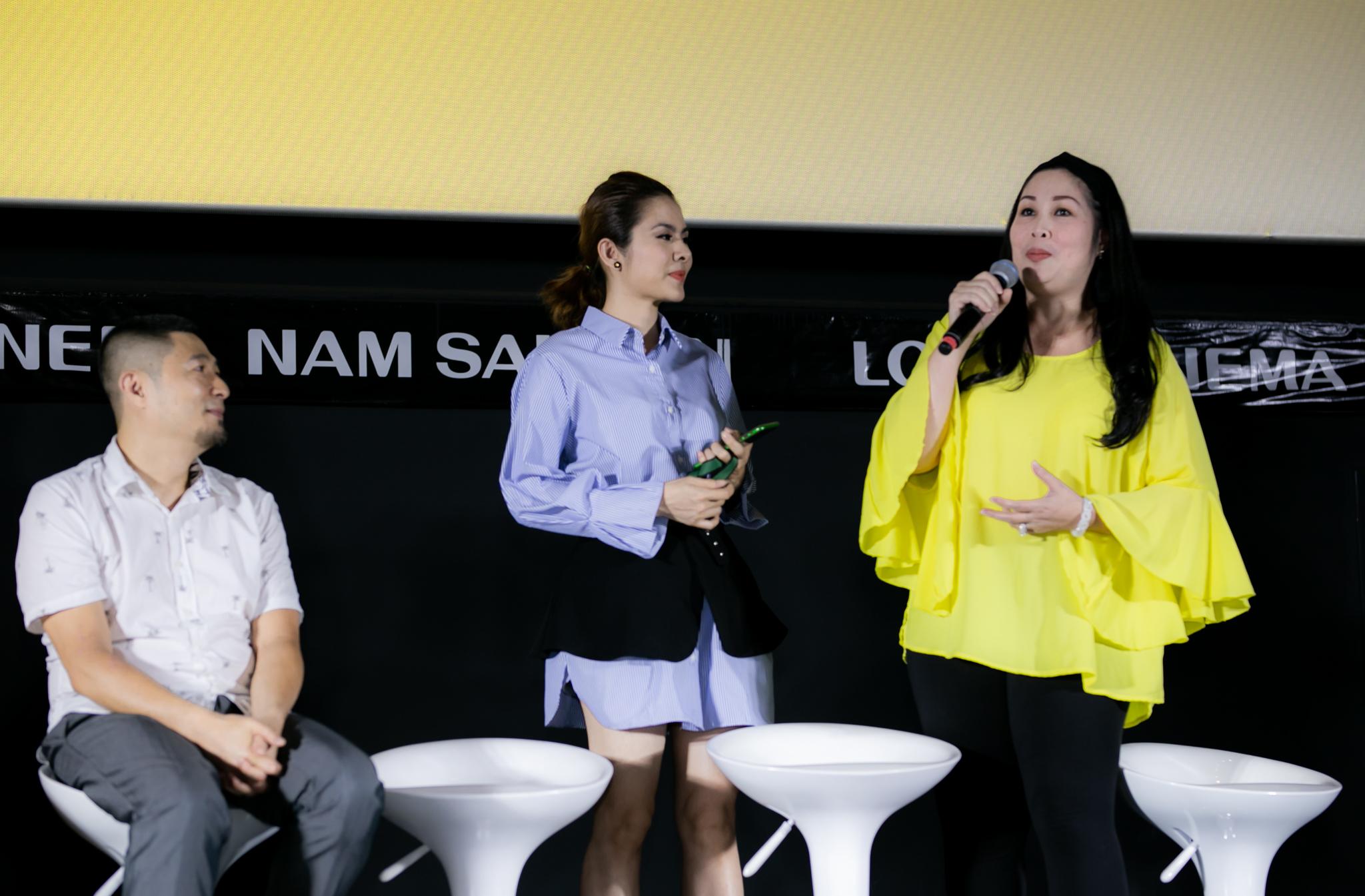 showcase giới thiệu Hồn Papa Da Con Gái 5