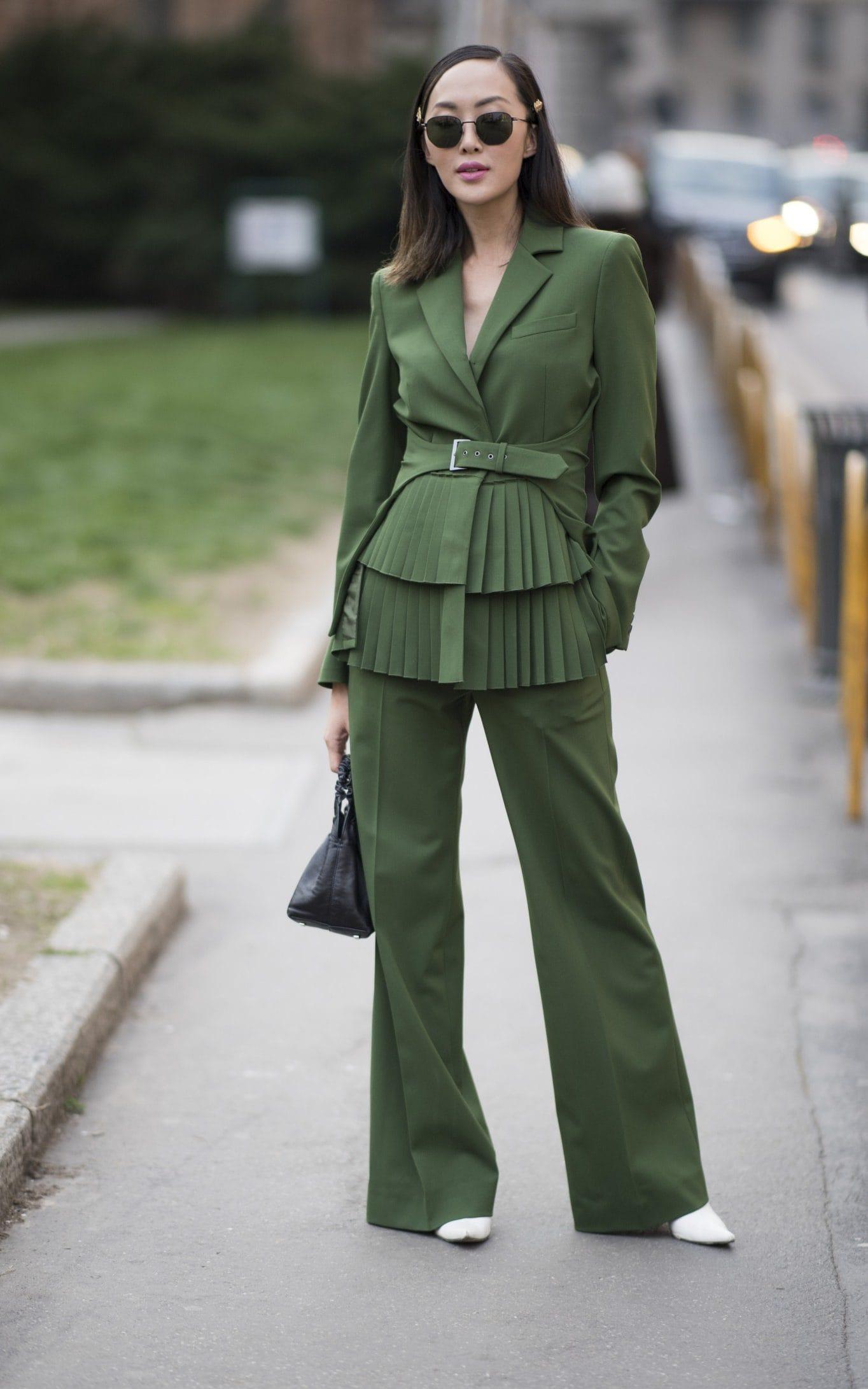 elle việt nam trang phục mùa Đông 37