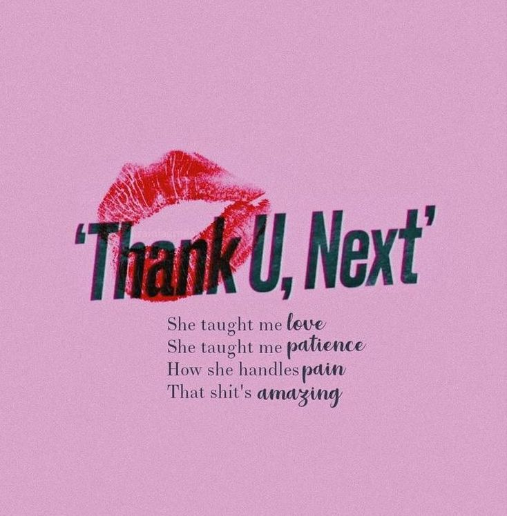 ELLE Việt nam - Thank you, next của Ariana Grande | Ảnh: gradeperfect