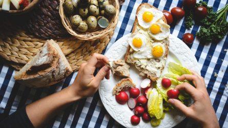 Sự thật về carb - Có nên bổ sung carb vào chế độ ăn kiêng?
