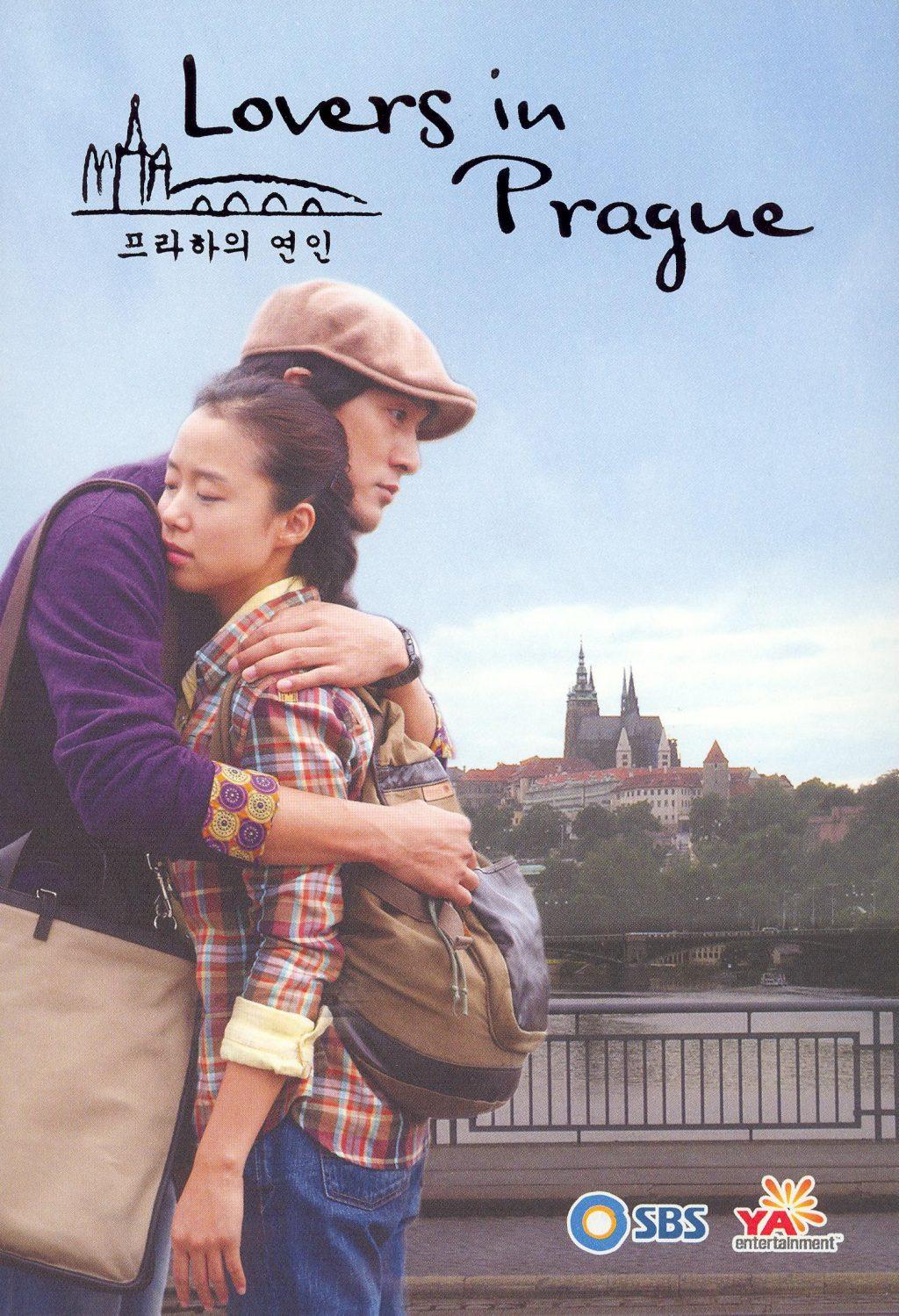 Phim Hàn đi du lịch 2