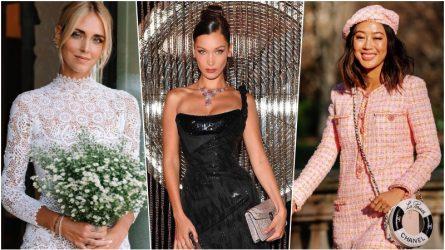 Người mẫu Bella Hadid bất ngờ dẫn đầu danh sách influencer