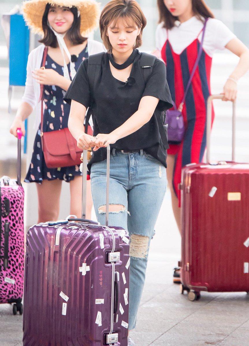phong cách thời trang của Jungyeon 16