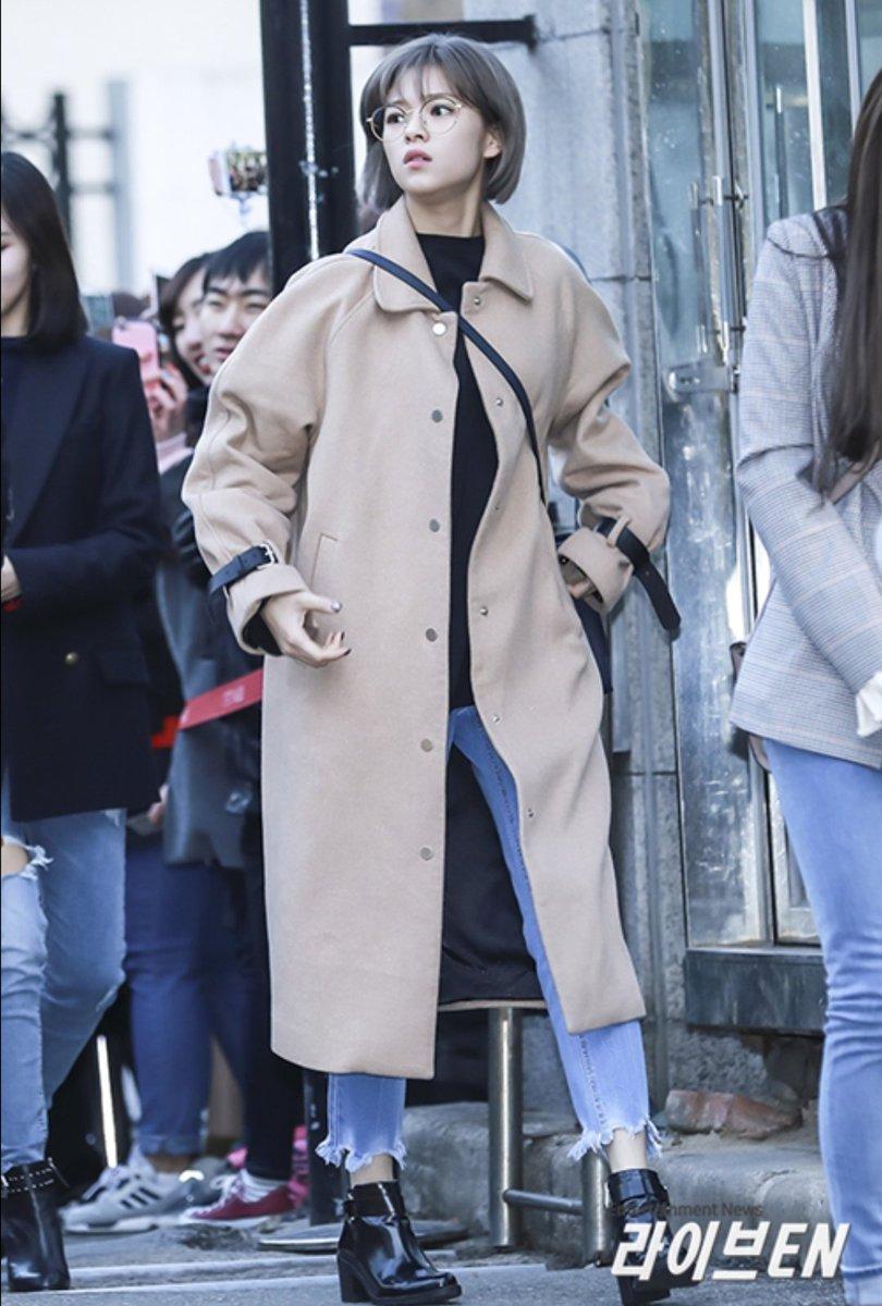 phong cách thời trang của Jungyeon 23