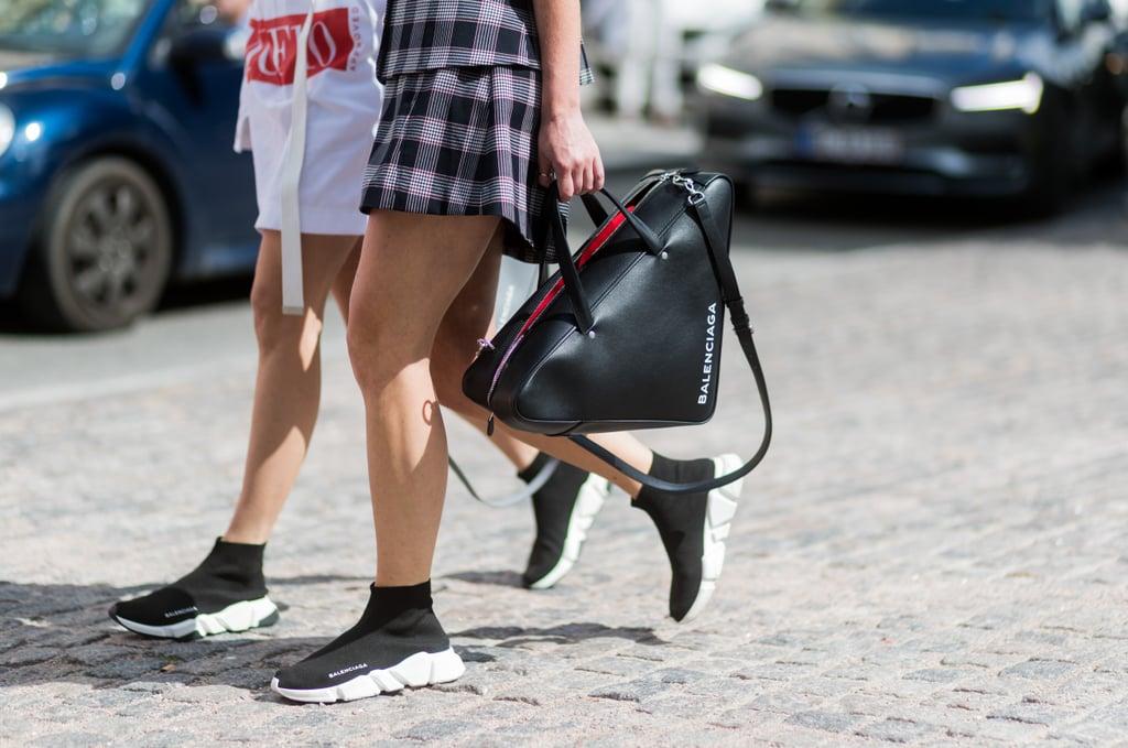 Những kiểu túi xách khiến phái đẹp mê mẫn suốt năm 2018 19