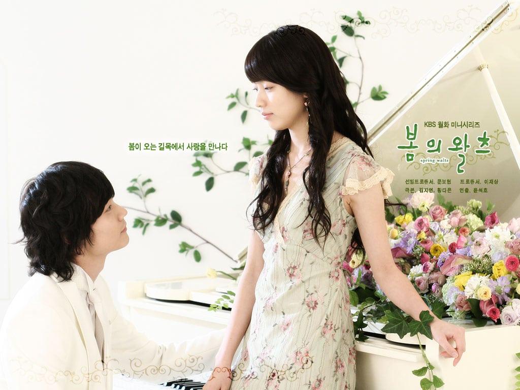 Phim Hàn đi du lịch 4