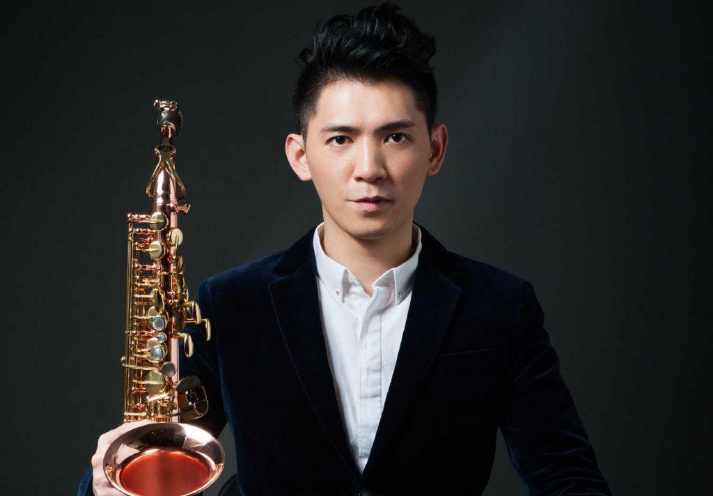 nghệ sĩ nhạc cổ điển Timothy Sun