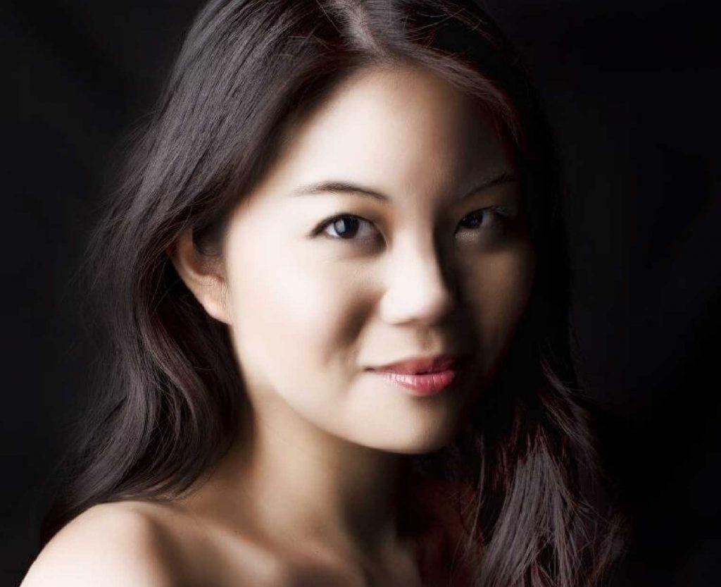 nghệ sĩ nhạc cổ điển Leung